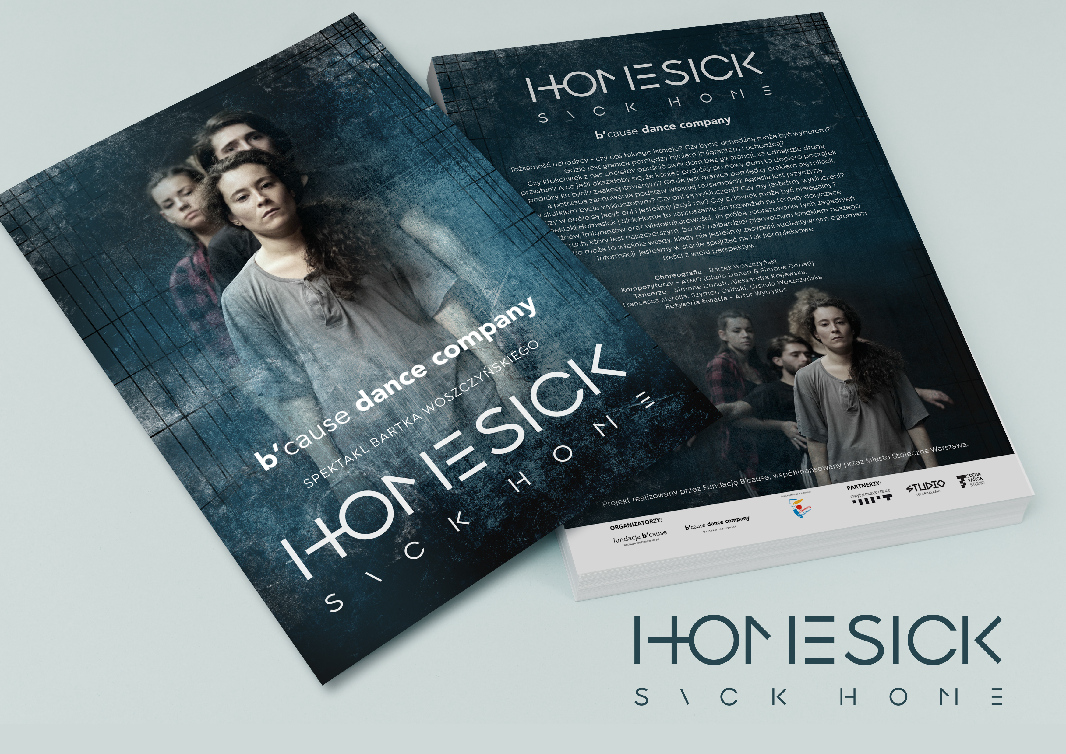 Homesick - sick home 3