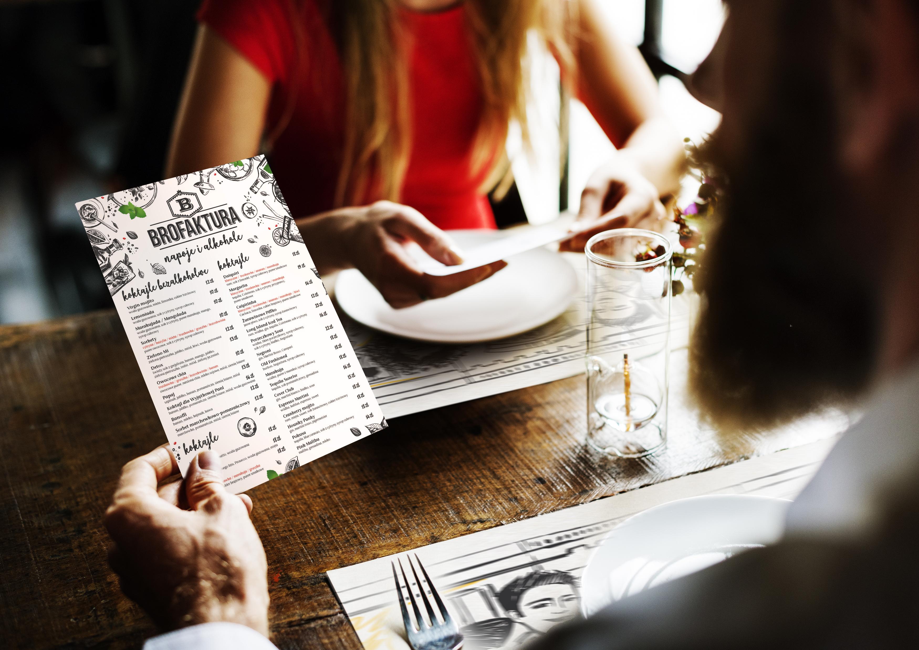 Brofaktura - Siedlecki Browar Restauracyjny 4