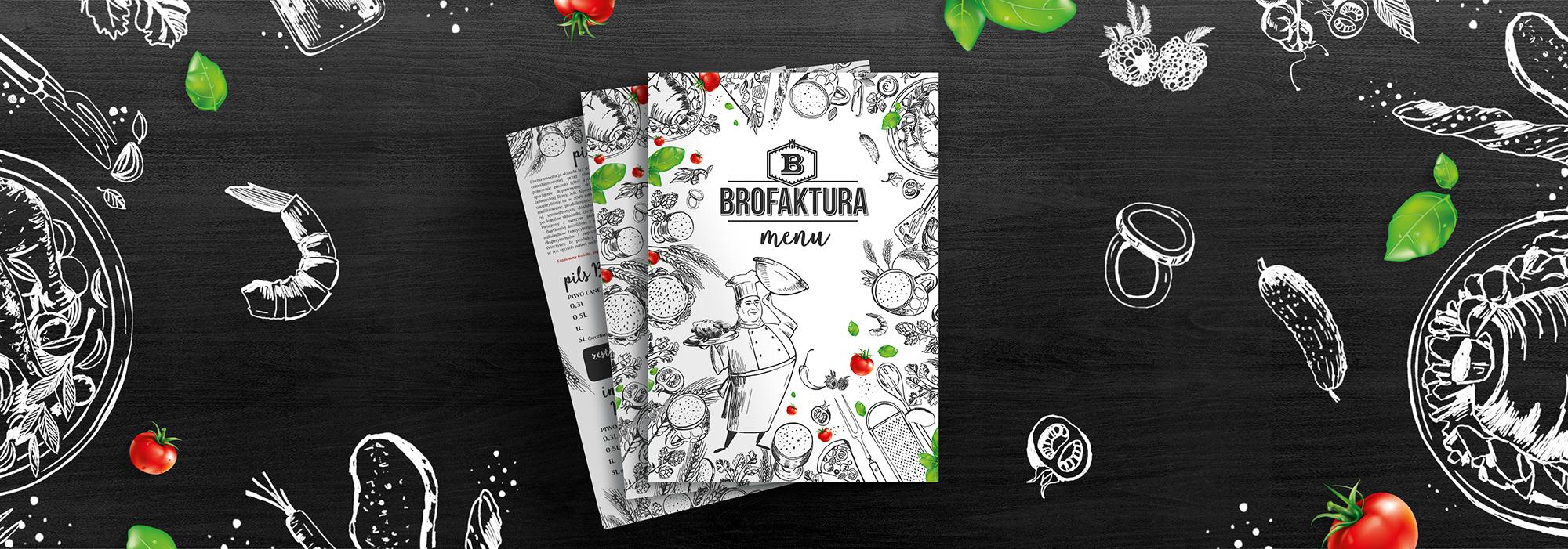 Brofaktura - Siedlecki Browar Restauracyjny